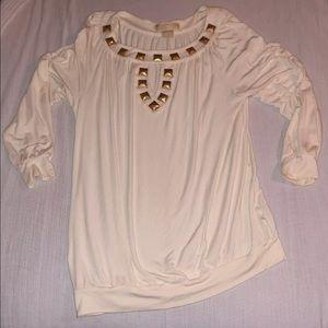 Women's Michael Kors blouse